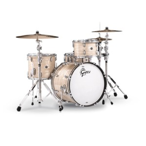 GRETSCH USA Brooklyn Jazz Shell Set (CO)