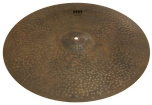 SABIAN HH Garage Ride 20""