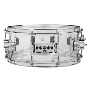 "DW PDP Signature Chad Smith 14x6"" werbel"