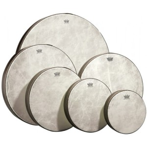 REMO Frame Drum 22x2,5""