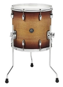 "GRETSCH Renown Maple Floor Tom 14x14"" STB"