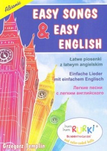 ABSONIC Easy Songs & Easy English na bum bum rurki