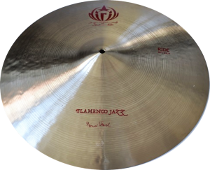 DIRIL Flamenco Jazz Ride 20""
