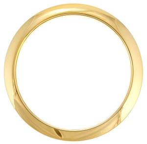 "DRUM O's HBR5 Port Hole 5"" (Gold)"
