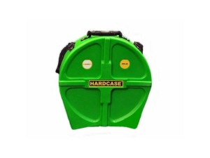 HARDCASE HNP10T Light Green case na tom 10""