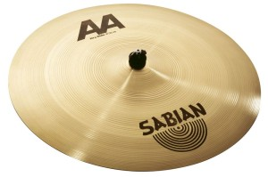 "SABIAN AA Dry Ride 21"" B-Stock"