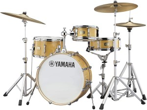 YAMAHA Stage Custom Hip Shell Set NW