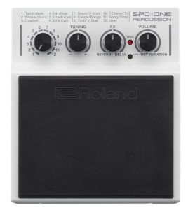 ROLAND SPD-1P SPD-ONE Percussion Pad
