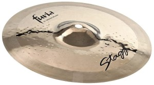 STAGG Furia Medium Splash 9""