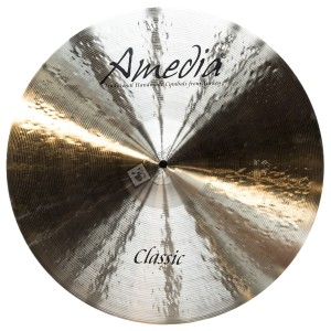 AMEDIA Classic Medium Thin Ride 20""
