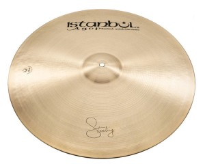 ISTANBUL AGOP SSterling Crash-Ride 20""
