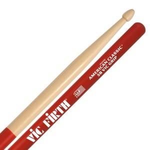 VIC FIRTH American Classic 5B Vic Grip