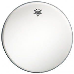 REMO Ambassador Coated 12""