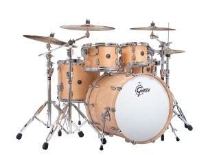 GRETSCH Renown Maple Rock Shell Set GN