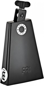 MEINL SCL70-BK Steel Craft Line Cowbell 7""