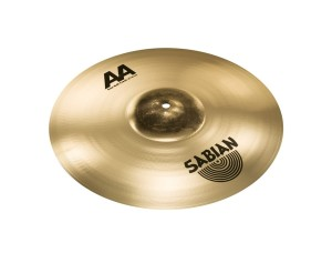 SABIAN AA Raw Bell Crash 16""