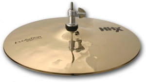 "SABIAN HHX Evolution Hi-hat 13"" B-Stock"