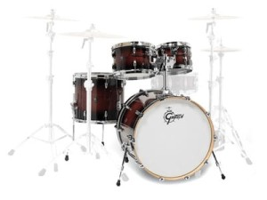 GRETSCH Renown Maple Rock Shell Set CB
