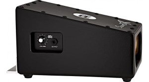 MEINL PSNAREBOX cajon z pickup'em do grania stopą