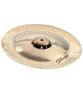 STAGG DH China 16""
