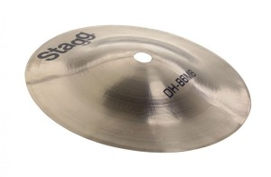 STAGG DH Medium Bell 6""