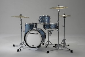 LUDWIG Breakbeats by Questlove Shell Set (ABS)