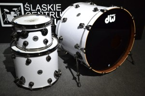 DW Collectors Maple/Mahogany 24,12,16 B-Stock