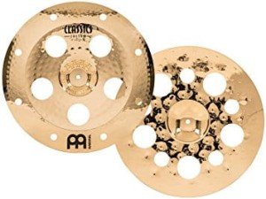 MEINL Thomas Lang Super Stack 18/18""