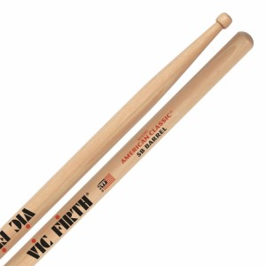 VIC FIRTH American Classic 5B Barrel