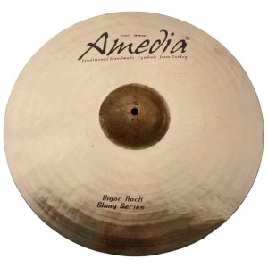 AMEDIA Vigor Rock Shiny Crash 17""