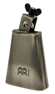 MEINL STB45 Steel High Pitch Cowbell 4 1/2""
