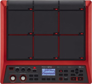 ROLAND SPD-SX Special Edition Sample Pad