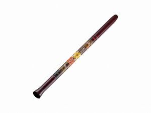 MEINL SDDG1-R Synthetic Didgeridoo Red
