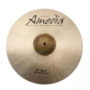 AMEDIA Vigor Rock Crash 17""