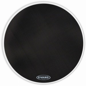 EVANS Retro Screen Bass 22""