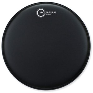 AQUARIAN Hi-Impact Coated Black 14""