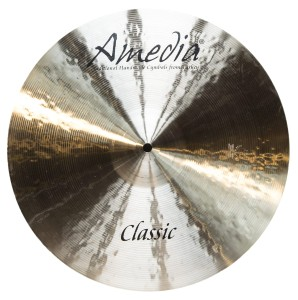 AMEDIA Classic Medium Crash 16""