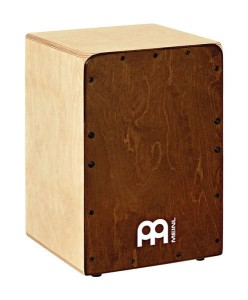 MEINL JC50AB-B Snarecraft Jam Baltic Birch Cajon