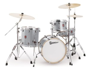 PREMIER APK Birch Bebop Shell Set (LSW)