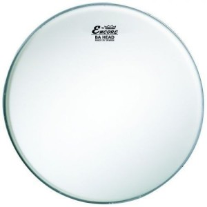 ENCORE by Remo Ambassador Coated 8""