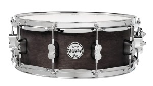 DW PDP Black Wax Maple 13x5,5 werbel