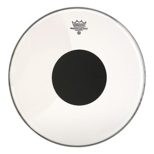 REMO CS White Dot Top Clear 14""