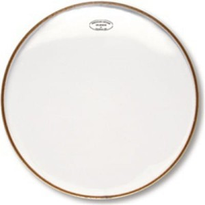 AQUARIAN American Vintage Snare Bottom 13""