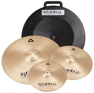 ISTANBUL AGOP Xist Natural Set (14,16,20) + Case