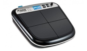 ALESIS Sample Pad pad ze slotem na karty SD