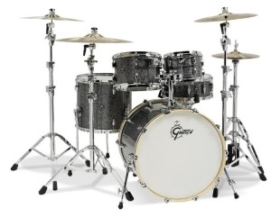 GRETSCH Renown Maple Rock Shell Set BM