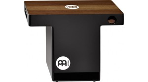 MEINL PTOPCAJ2WN Pickup Turbo Slap Top Cajon