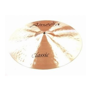 AMEDIA Classic Rock Crash 18""