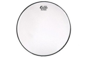 ENCORE by Remo Ambassador Clear 8""