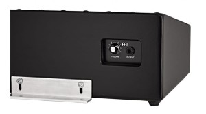 MEINL PBASSBOX cajon z pickup'em do grania stopą